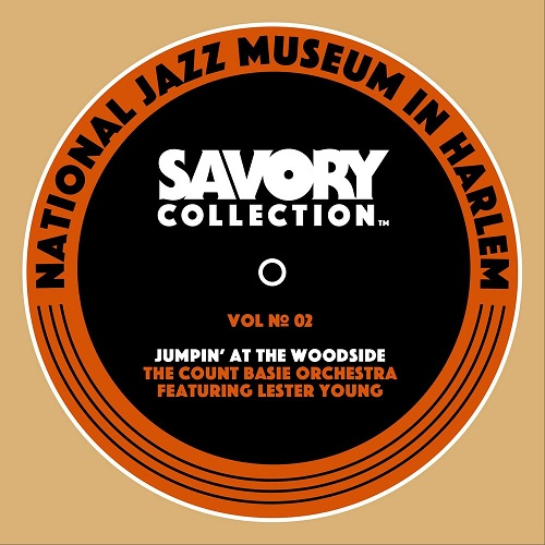 Cover of Savory Collection iTunes release