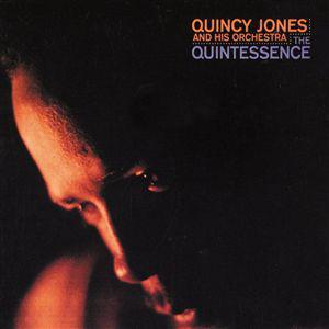 Exploring the jazz roots of producer Quincy Jones.