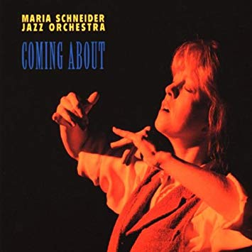 Multiple-Grammy-winner, bandleader and composer Maria Schneider began an ambitious run of recordings that continues into the present.