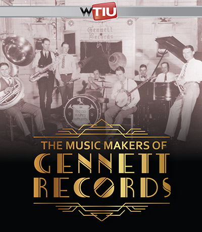 WTIU's documentary about a legendary Indiana record label debuts on Sunday, November 25 at 8 p.m. EST.