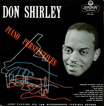 Shirley resisted being defined as a jazz pianist and expanded the boundaries of repertoire for African-American concert performers.
