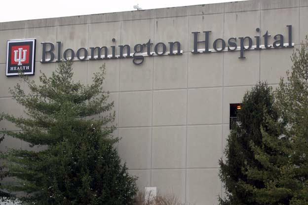 Bloomington Hospital