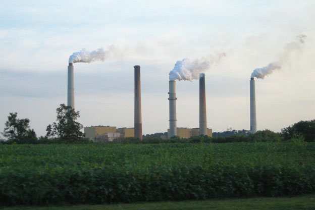 More than 80 percent of Indiana's electric power comes from coal, so the EPA regulation could have harmful effects on the state's economy.