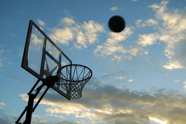 basketball metaphor