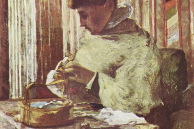 Mette Gauguin