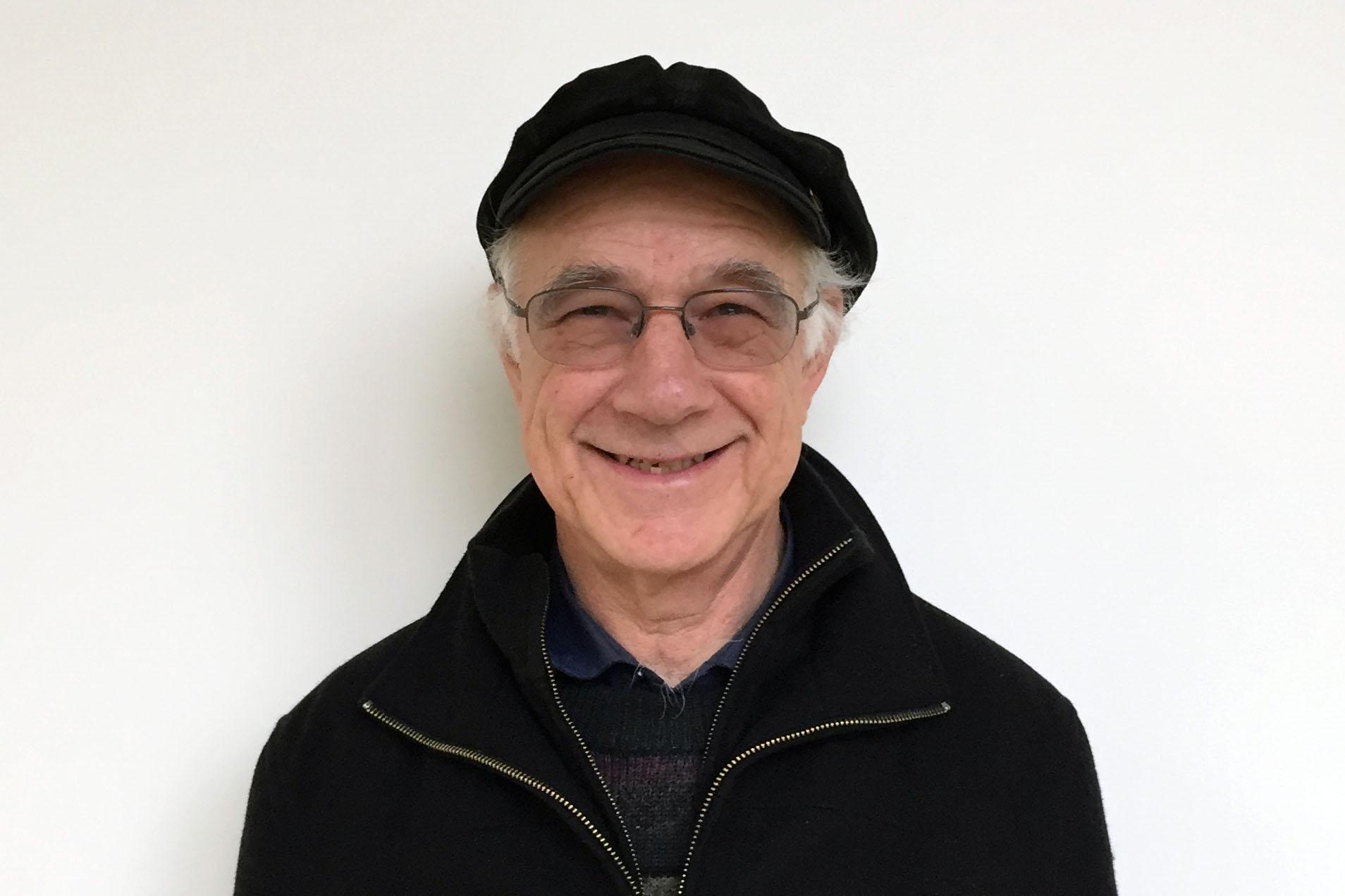 Michael Burawoy (Aaron Cain, WFIU)